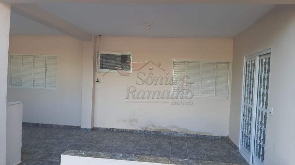 Alugar Casas / Padrão em Ribeirão Preto R$ 1.100,00 - Foto 7