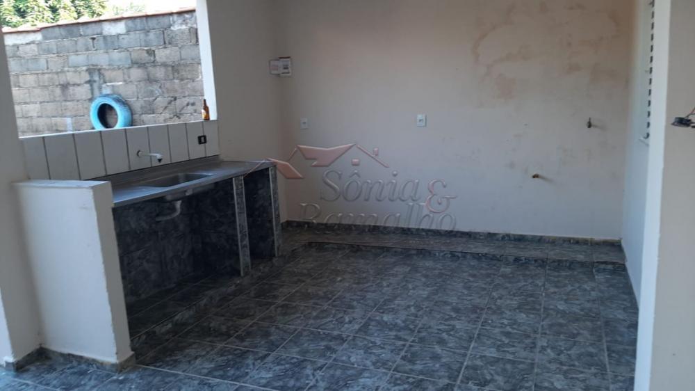 Alugar Casas / Padrão em Ribeirão Preto R$ 1.100,00 - Foto 8