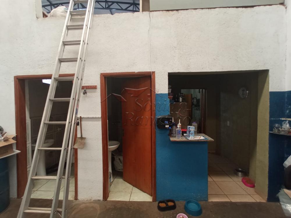 Alugar Comercial / Galpao / Barracao em Ribeirão Preto R$ 3.500,00 - Foto 11