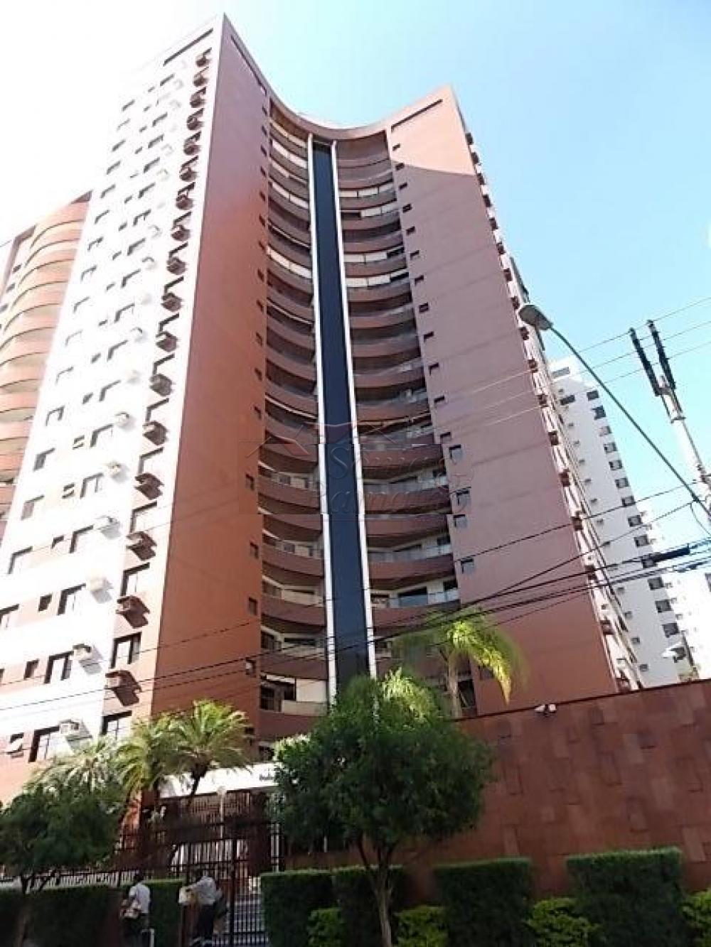 Alugar Apartamentos / Padrão em Ribeirão Preto apenas R$ 2.500,00 - Foto 1