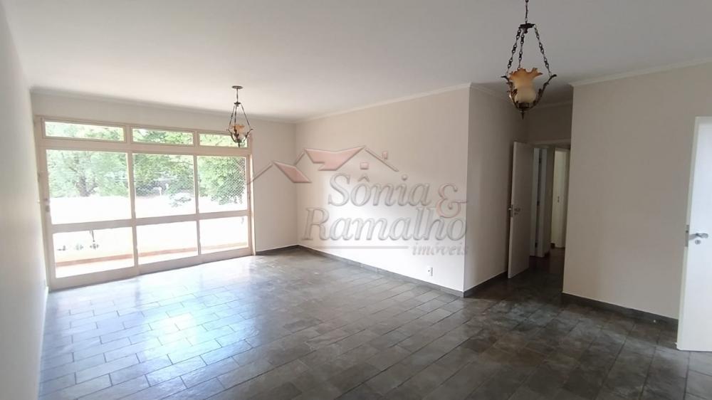 Alugar Apartamentos / Padrão em Ribeirão Preto apenas R$ 2.400,00 - Foto 1