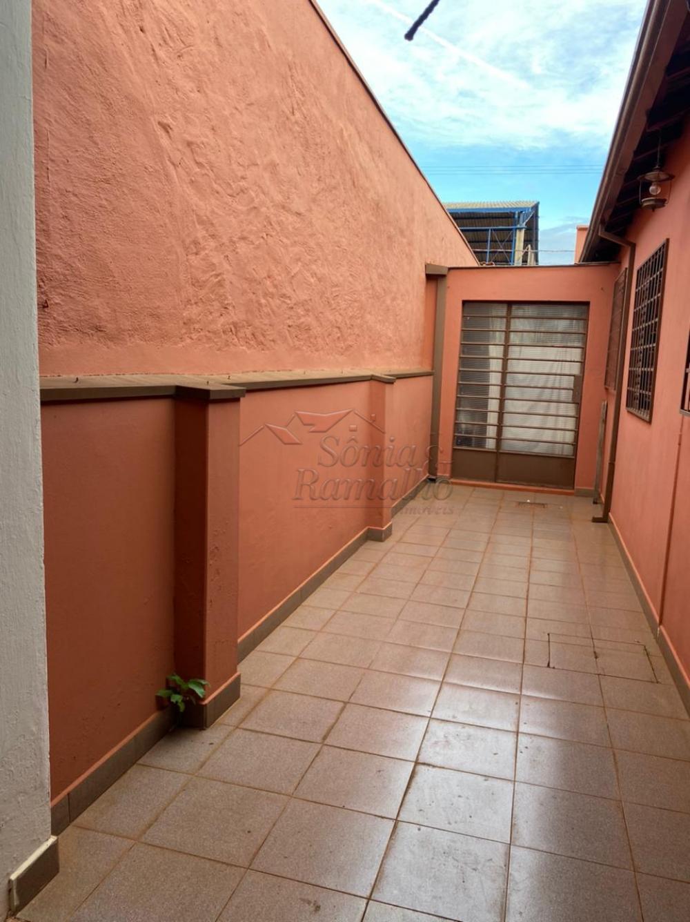Alugar Casas / Padrão em Ribeirão Preto apenas R$ 1.300,00 - Foto 9