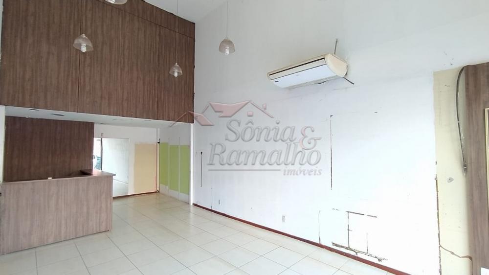 Alugar Comercial / Salão comercial em Ribeirão Preto R$ 4.700,00 - Foto 1