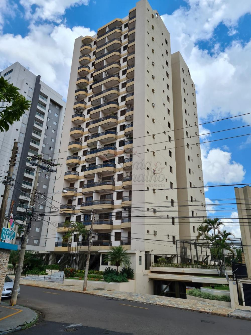 Comprar Apartamentos / Padrão em Ribeirão Preto apenas R$ 375.000,00 - Foto 1