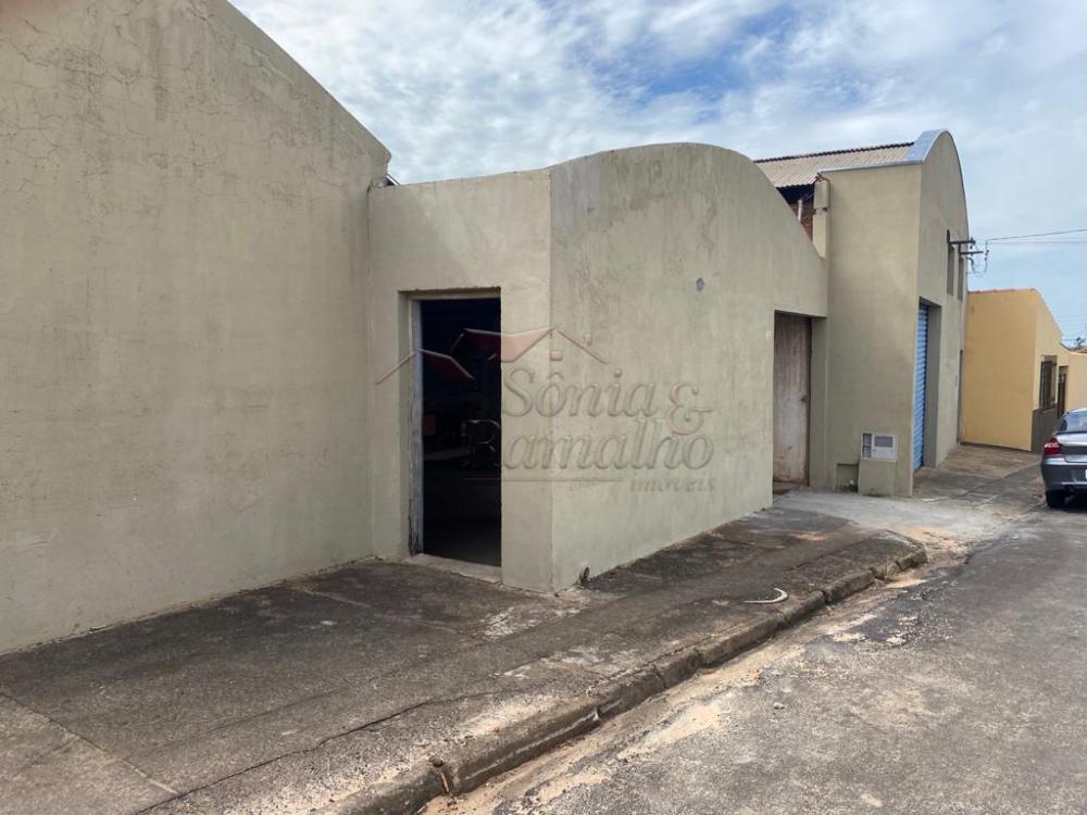 Alugar Comercial / Galpao / Barracao em Cajuru R$ 3.900,00 - Foto 6
