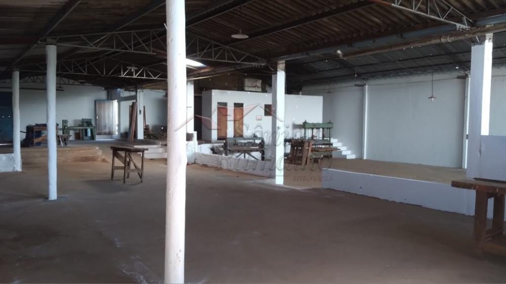 Alugar Comercial / Galpao / Barracao em Cajuru R$ 3.900,00 - Foto 4