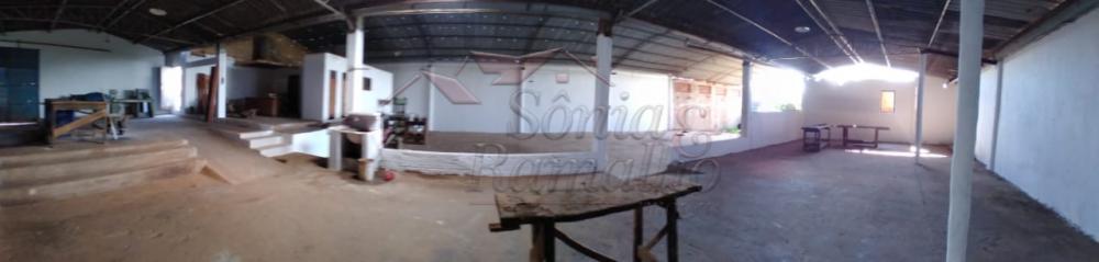 Alugar Comercial / Galpao / Barracao em Cajuru R$ 3.900,00 - Foto 7