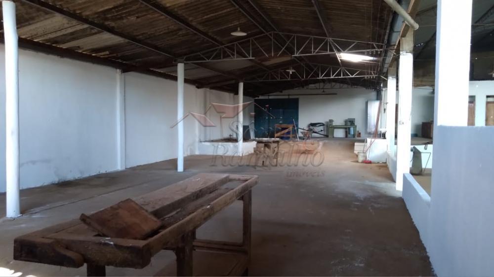 Alugar Comercial / Galpao / Barracao em Cajuru R$ 3.900,00 - Foto 2