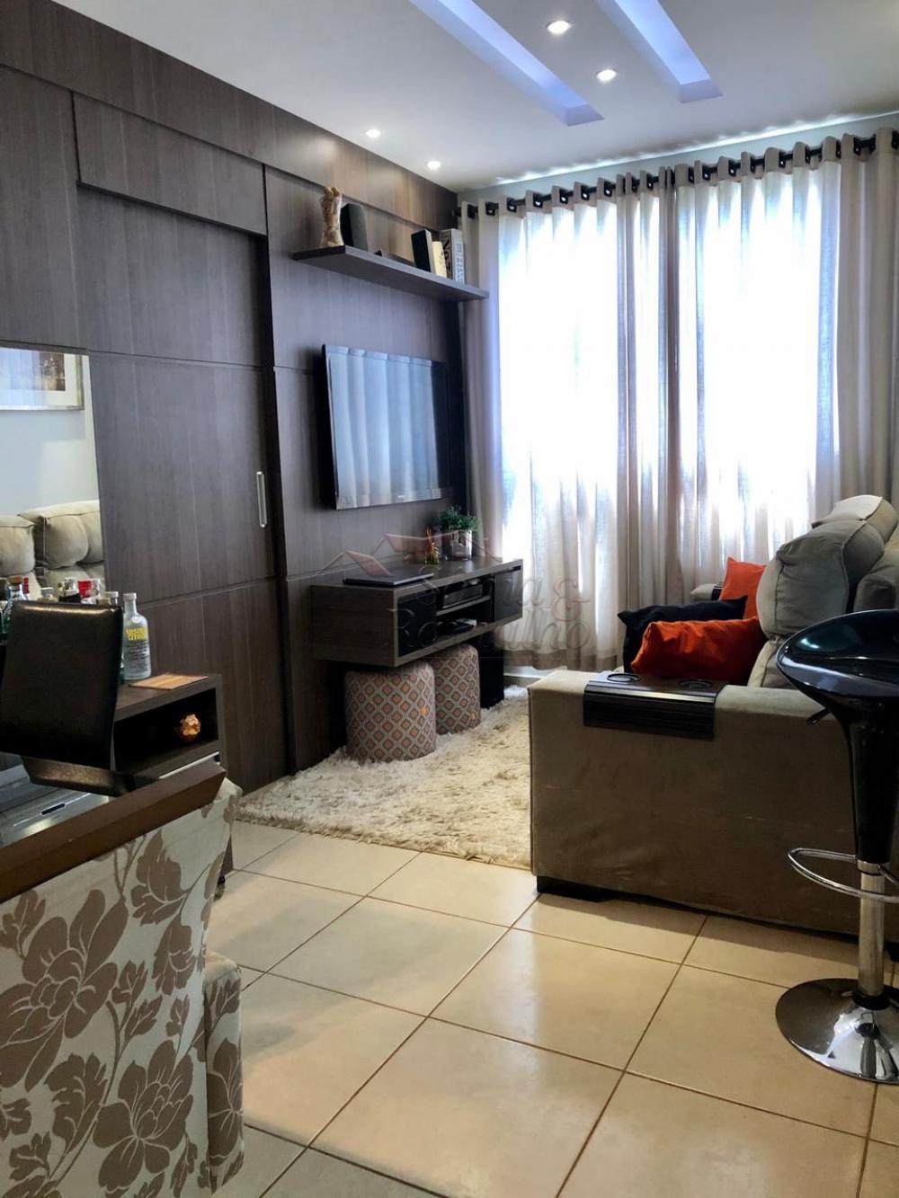 Comprar Apartamentos / Padrão em Ribeirão Preto R$ 229.000,00 - Foto 1