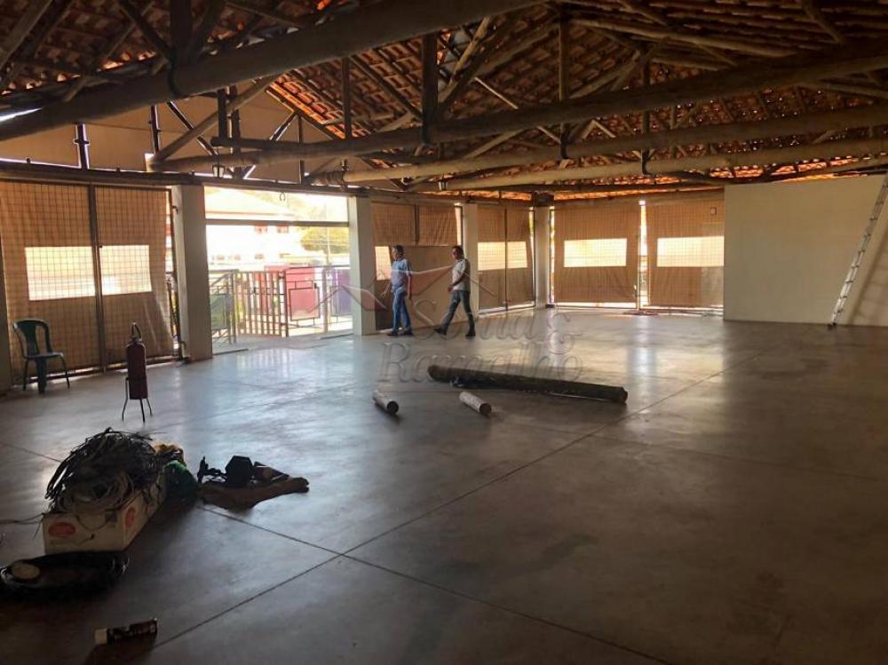 Alugar Comercial / Galpao / Barracao em Ribeirão Preto R$ 3.000,00 - Foto 4