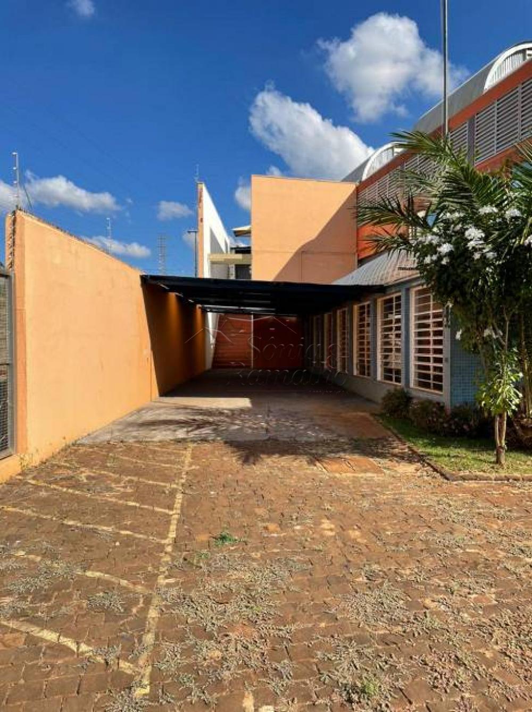 Alugar Comercial / Imóvel Comercial em Ribeirão Preto R$ 14.500,00 - Foto 4