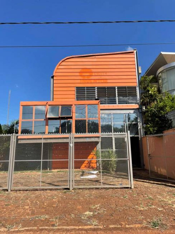 Alugar Comercial / Imóvel Comercial em Ribeirão Preto R$ 14.500,00 - Foto 1