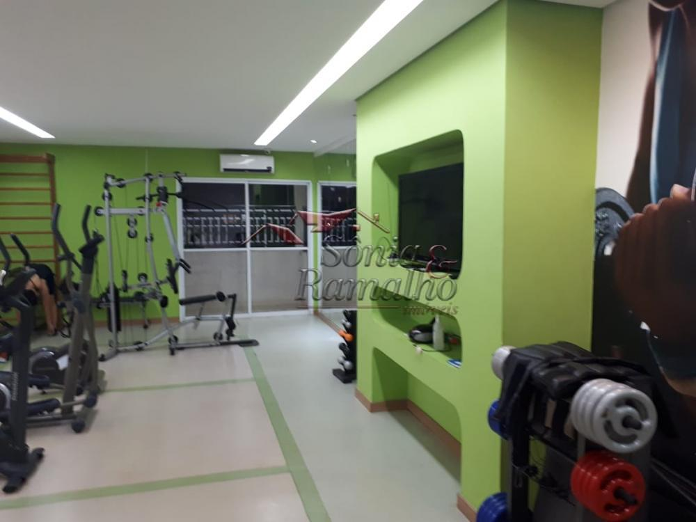 Alugar Apartamentos / Padrão em Ribeirão Preto R$ 1.450,00 - Foto 6