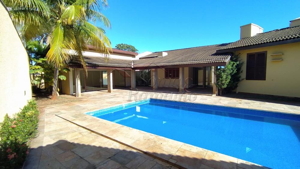 Ribeirao Preto Casa Locacao R$ 9.900,00 4 Dormitorios 2 Suites Area do terreno 978.48m2 Area construida 541.25m2