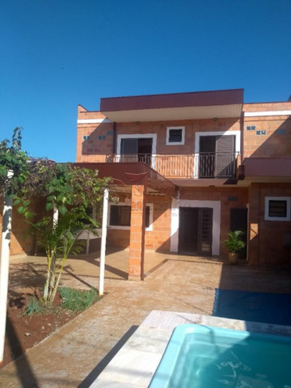 Bonfim Paulista Casa Venda R$350.000,00 2 Dormitorios 3 Vagas Area construida 134.00m2