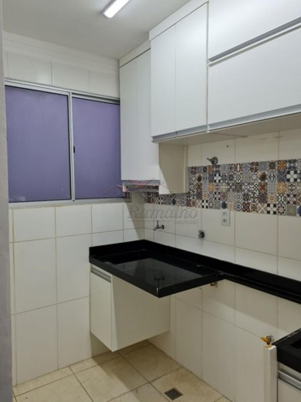 Alugar Apartamentos / Padrão em Ribeirão Preto R$ 1.000,00 - Foto 11