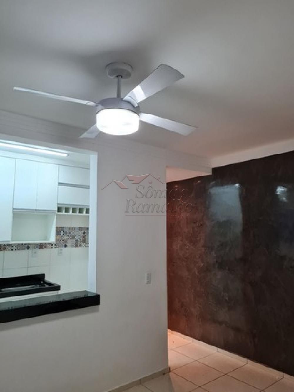 Alugar Apartamentos / Padrão em Ribeirão Preto R$ 1.000,00 - Foto 8