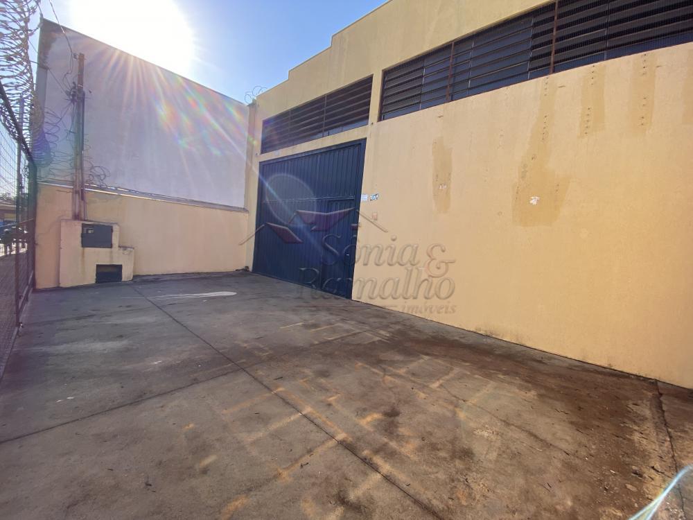 Alugar Comercial / Salão comercial em Ribeirão Preto R$ 3.500,00 - Foto 3