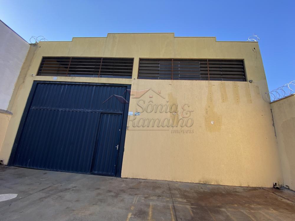 Alugar Comercial / Salão comercial em Ribeirão Preto R$ 3.500,00 - Foto 4