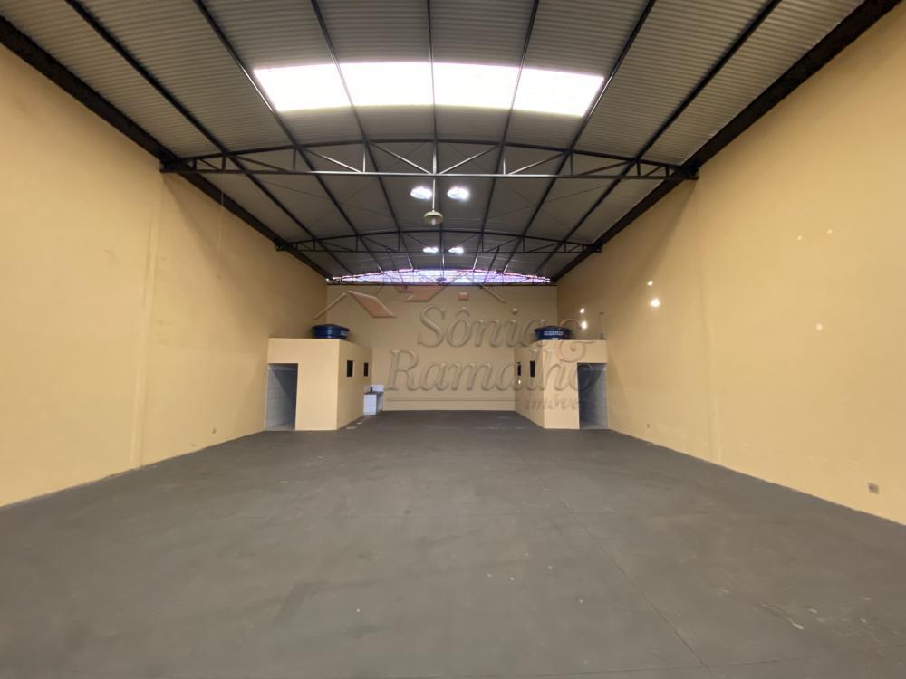 Alugar Comercial / Salão comercial em Ribeirão Preto R$ 3.500,00 - Foto 6