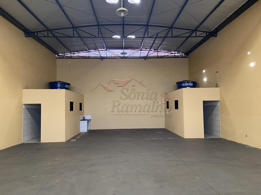 Alugar Comercial / Salão comercial em Ribeirão Preto R$ 3.500,00 - Foto 8