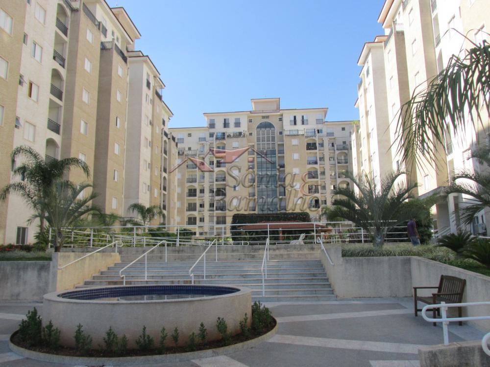 Alugar Apartamentos / Padrão em Ribeirão Preto R$ 1.450,00 - Foto 40