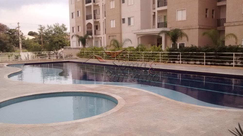 Alugar Apartamentos / Padrão em Ribeirão Preto R$ 1.450,00 - Foto 42