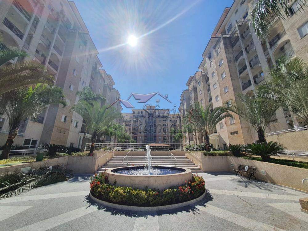 Alugar Apartamentos / Padrão em Ribeirão Preto R$ 1.450,00 - Foto 38