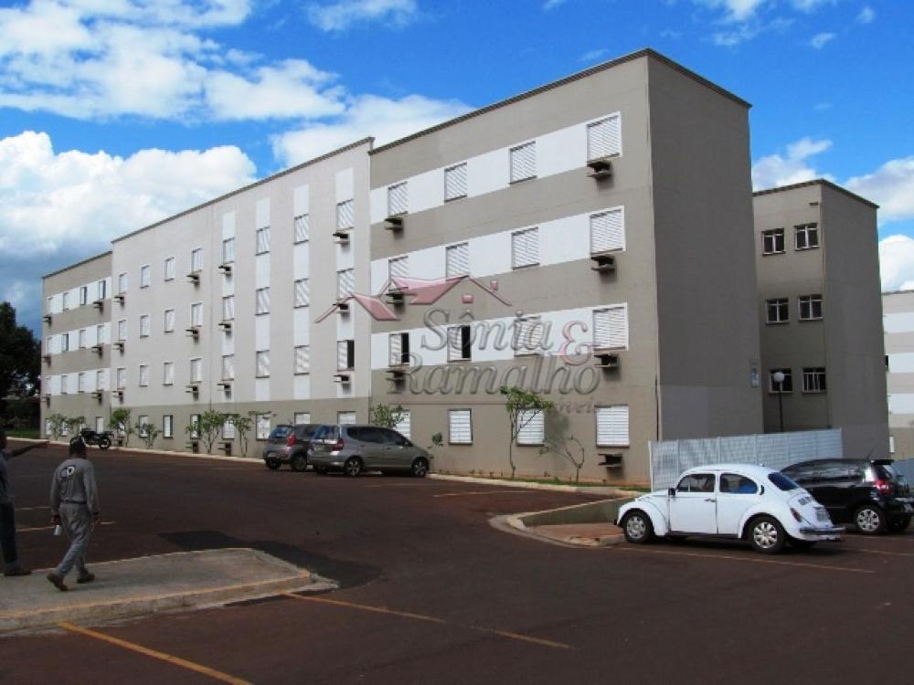 Alugar Apartamentos / Padrão em Ribeirão Preto apenas R$ 550,00 - Foto 15