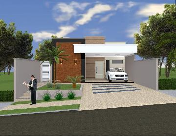 Alugar Casas / Condomínio em Bonfim Paulista. apenas R$ 680.000,00