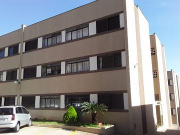 Apartamentos / Padrão em Ribeirão Preto Alugar por R$550,00
