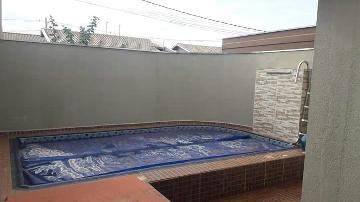 Brodowski Brodowski Casa Venda R$390.000,00 Condominio R$120,00 3 Dormitorios 2 Vagas