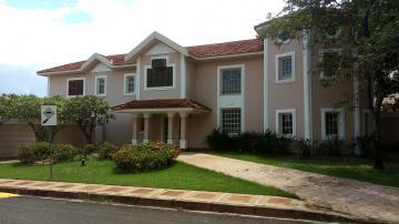 Alugar Casas / Condomínio em Bonfim Paulista. apenas R$ 7.000,00