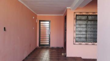 Casas / Padrão em Ribeirão Preto Alugar por R$850,00