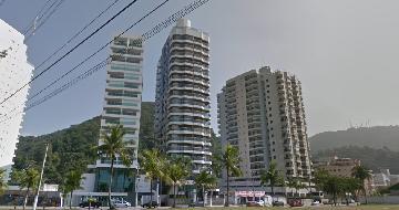 Guaruja Jardim Tejereba Apartamento Venda R$1.200.000,00 Condominio R$1.300,00 4 Dormitorios 2 Vagas