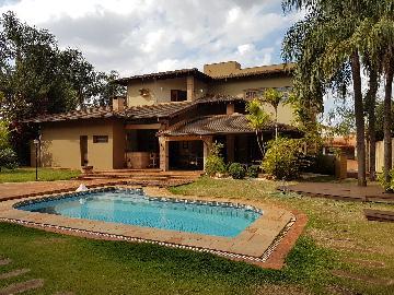 Alugar Casas / Condomínio em Bonfim Paulista. apenas R$ 4.500,00