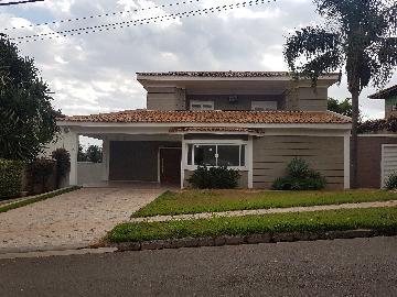 Alugar Casas / Condomínio em Bonfim Paulista. apenas R$ 7.200,00