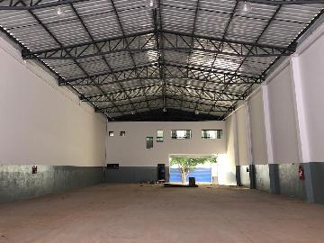 Alugar Comercial / Galpao / Barracao em Ribeirão Preto. apenas R$ 4.000,00