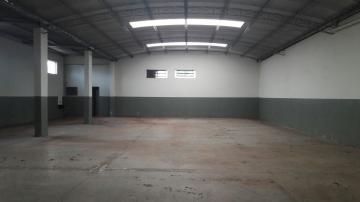 Alugar Comercial / Galpao / Barracao em Ribeirão Preto. apenas R$ 2.500,00