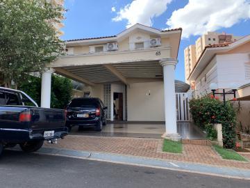 Alugar Casas / Condomínio em Ribeirão Preto. apenas R$ 650.000,00