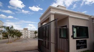Apartamentos / Padrão em Ribeirão Preto , Comprar por R$110.000,00