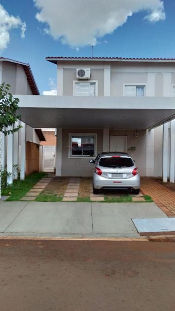 Alugar Casas / Condomínio em Ribeirão Preto. apenas R$ 477.000,00