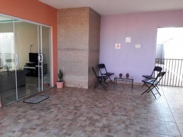 Brodowski Jardim Botanico Casa Venda R$380.000,00 4 Dormitorios 4 Vagas Area construida 132.00m2