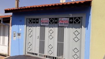 Alugar Casas / Padrão em Ribeirão Preto. apenas R$ 1.050,00