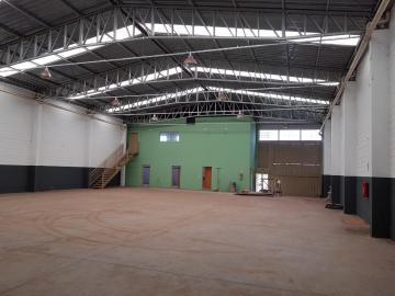 Alugar Comercial / Galpao / Barracao em Ribeirão Preto. apenas R$ 5.500,00