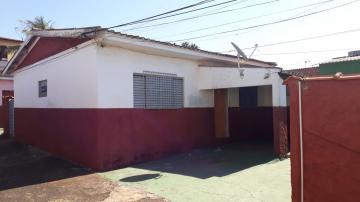 Casas / Padrão em Ribeirão Preto Alugar por R$730,00