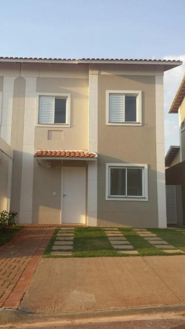 Casas / casa condominio em Ribeirão Preto Alugar por R$1.800,00