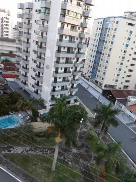 Praia Grande Vila Tupi Apartamento Venda R$290.000,00 2 Dormitorios 1 Vaga Area construida 86.00m2