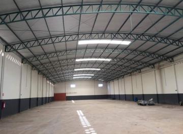 Alugar Comercial / Galpao / Barracao em Ribeirão Preto. apenas R$ 15.000,00