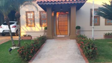 Alugar Casas / casa condominio em Cravinhos. apenas R$ 780.000,00